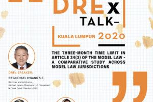 DREX talk 2020